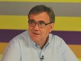 Юрий Розанов: «C «Валенсией» надо играть с позиции силы»