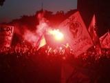 300 фанатов напали на здание Египетской футбольной ассоциации