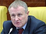 Григорий СУРКИС: «Не вижу никаких обстоятельств, которые могли бы привести к увольнению Блохина»