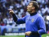 Андрей Шевченко: «Для меня не стало откровением то, как Ярмоленко заиграл в «Боруссии»