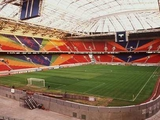 УЕФА может перенести матч «Динамо» — «Валенсия» в Амстердам
