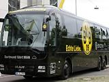 Дортмундскую «Боруссию» оштрафовали за превышение скорости