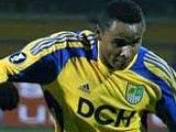 Жажа Коэльо: «Если позовут в сборную Украины, буду только рад»