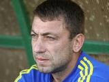 Александр ПРИЗЕТКО: «В «Динамо» я за год растворился в массе»