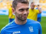Александр Караваев: «Хочется проверить свои силы на фоне такого соперника, как сборная Италии» (ВИДЕО)