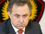 Виталий Мутко выбыл из «президентской гонки» РФС