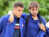 Динамовские хорваты будут отдыхать дома
