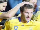 Александр АЛИЕВ: «Приятно, что основу сборной составляют динамовцы»
