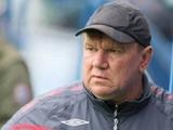 Анатолий Волобуев: «У «Динамо» молодая команда, ей пока не хватает стабильности»