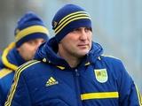 Андрей Анищенко: «Если коротко — хочу поздравить ребят с победой над «Динамо»