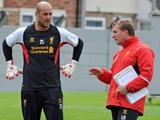«Ливерпулю» нужен новый вратарь