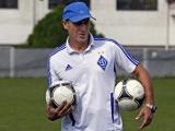 Валерий ЗУЕВ: «Не представляю жизнь без футбола»