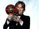 Лука Модрич: «Футбол — это не только голы»