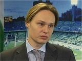 Сергей Симак: «Олимпийский» впервые получил прибыль, но…»