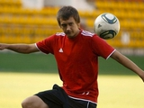 Дмитрий Мирошниченко: «Киевское «Динамо»? Хорошая жеребьевка»
