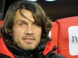 Паоло Мальдини возвращается в «Милан»