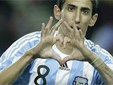 Официально. Анхель Ди Мария — игрок «Реала»