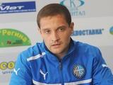 Тренер «Олимпика»: «Считаю, наши ребята с Алиевым справились»
