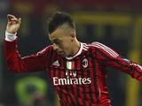 «Милан» отказал «Манчестер Сити» в продаже Эль-Шаарави