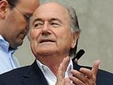 Зепп Блаттер: «На ЧМ-2014 в Бразилии будут судить профессионалы»