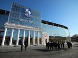 В Одессе открыли Музей футбола
