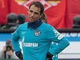 Роман Широков переходит в московское «Динамо»