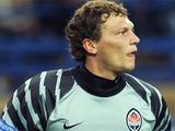 Андрей Пятов: «Где-то футбольная фортуна от нас отвернулась»
