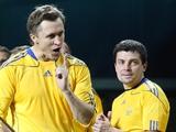 Кубок Легенд. Украина – Португалия — 8:3