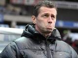 Тренер «Герты» отправлен в отставку