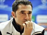 Вальверде: «Олимпиакос» должен был обеспечить себе спокойный второй тайм»