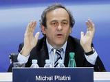 Платини выступил против так называемого тройного наказания