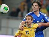 Украина — Сан-Марино— 9:0. ФОТОрепортаж (23 фото)