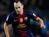 Андерс Иньеста: «Я хочу завершить карьеру в «Барселоне»