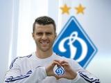 Жуниор МОРАЕС: «Ярмоленко — совершенно особенный игрок»
