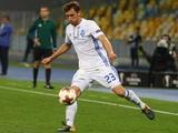 Йосип Пиварич: «Все, что происходит в жизни и карьере, воспринимаю как должное»