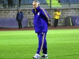 Михаил Фоменко — третий тренер отбора ЧМ в Европе