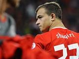Шердан Шакири: «Я не против того, чтобы стать капитаном сборной Косово»