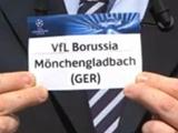 Представители «Боруссии»: «Нам выпал тяжелый жребий»