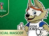 Представлен талисман чемпионата мира по футболу-2018 (ФОТО)