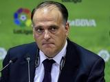 Президент ла лиги: «Финансовый фэйр-плей мёртв»