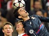 «Бавария» — «Лион» — 1:0. Послематчевые комментарии ван Гала и Пюэля