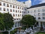 Ибрагимович: «Если не найду жилье в Париже, куплю этот отель»
