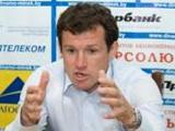 Сергей Гуренко: «Нужно дать Семину доработать до конца сезона»