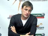 Денис Онищенко: «С «Динамо» «Мариуполь» в любом случае не будет играть в открытый футбол»