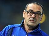Сарри не возглавит «Челси» из-за конфликта с Роберто Манчини