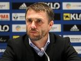 «Динамо» – «Шахтер» – 0:1. Послематчевая пресс-конференция