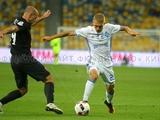 «Динамо» – «Заря» – 0:1. Кризис понимания