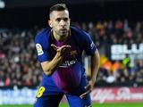 Хорди Альба: «Игроки «Реала» не хотят делать чемпионский коридор из-за приказа сверху»