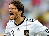 Арне Фридрих: «Аргентина является фаворитом в матче против нас»