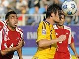 Украина - Андорра - 5:0. Отчет о матче